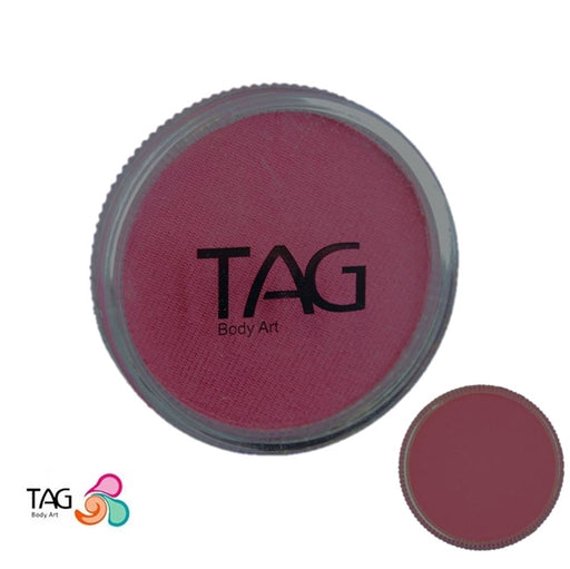 TAG Face Paint - Berry Wine 32g - Jest Paint Store