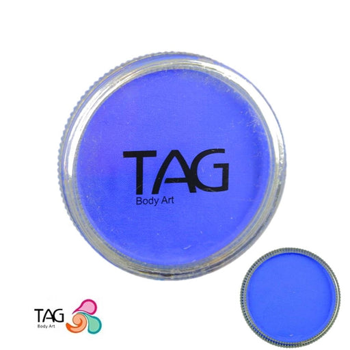 TAG Face Paint - Royal Blue  32g - Jest Paint Store