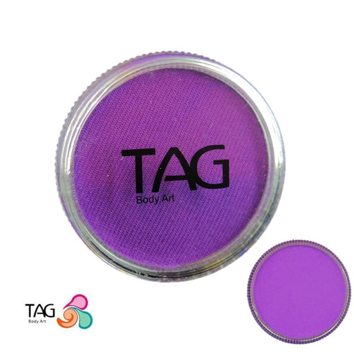 TAG Face Paint - Purple 32g - Jest Paint Store
