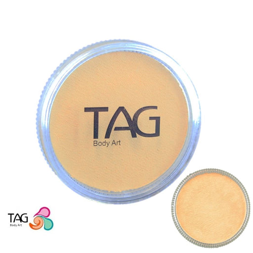 TAG Face Paint - Beige  32g - Jest Paint Store
