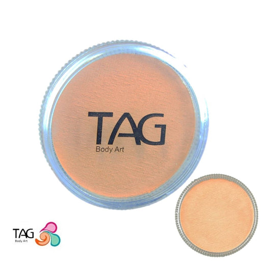 TAG Face Paint - Bisque  32g - Jest Paint Store
