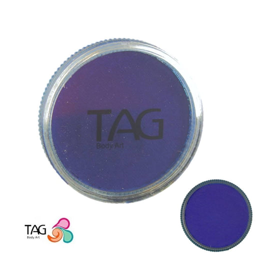 TAG Face Paint - Dark Blue  32g - Jest Paint Store