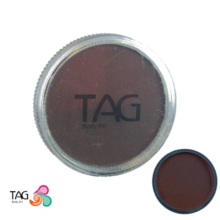 TAG Face Paint - Earth  32g - Jest Paint Store