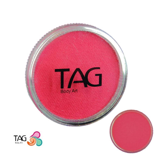 TAG Face Paint - Rose 32g - Jest Paint Store
