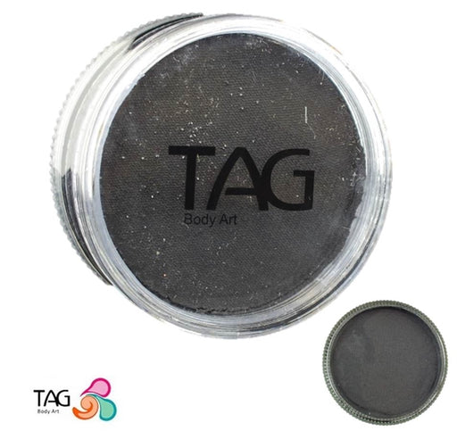 TAG Face Paint - Black 90gr - Jest Paint Store