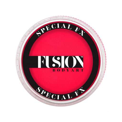Fusion Body Art & FX - UV Neon Pink 32gr - Jest Paint Store
