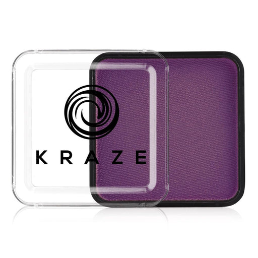Kraze FX Face and Body Paints | Violet 25gr - Jest Paint Store