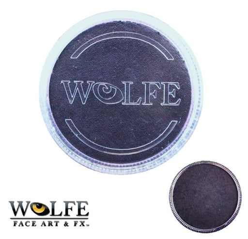 Wolfe FX Face Paint - Essential Plum 30gr (085) - Jest Paint Store