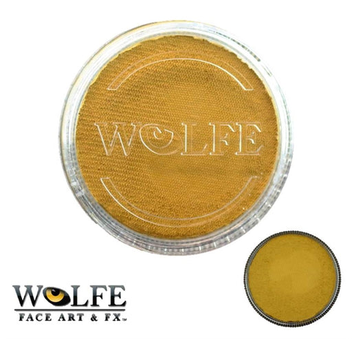 Wolfe FX Face Paint - Essential Orc 30gr (053) - Jest Paint Store
