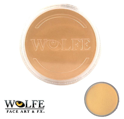 Wolfe FX Face Paint - Essential Fair 30gr (012) - Jest Paint Store
