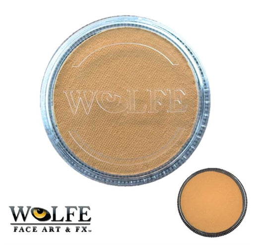 Wolfe FX Face Paint - Essential Rich Ivory 30gr (014) - Jest Paint Store