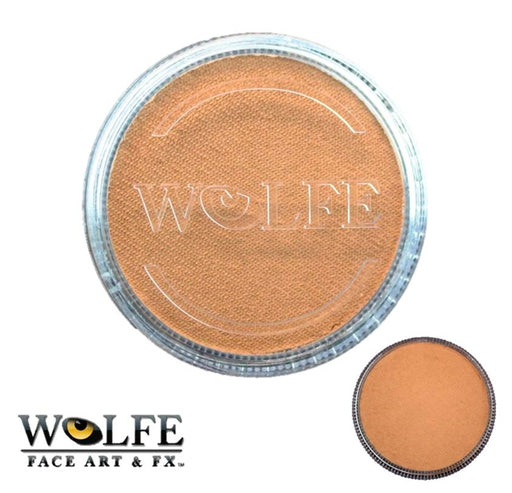 Wolfe FX Face Paint - Essential Honey Beige 30gr (015) - Jest Paint Store