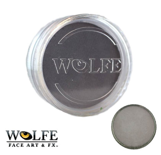 Wolfe FX Face Paint - Essential Grey 45gr (006) - Jest Paint Store