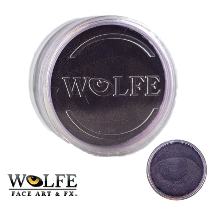 Wolfe FX Face Paint - Essential Plum 90gr (085) - Jest Paint Store