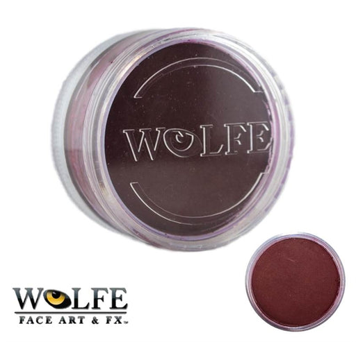 Wolfe FX Face Paint - DISCONTINUED - Essential Blood 90gr (028) - Jest Paint Store