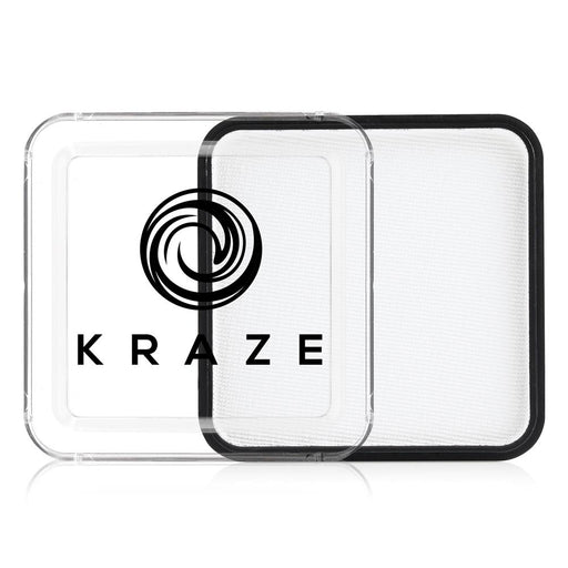 Kraze FX Face and Body Paints | White 25gr