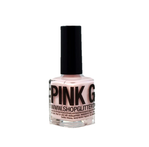 Ybody - Glitter Tattoo Glue - Pink Glue - 15ml Bottle  #8