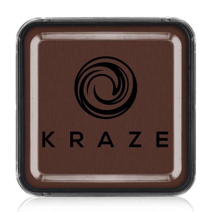 Kraze FX Face and Body Paints | Brown 25gr