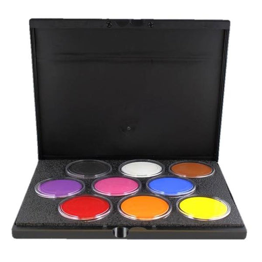 StarBlend Powders By Mehron - Custom Build Pro Palette - Jest Paint Store