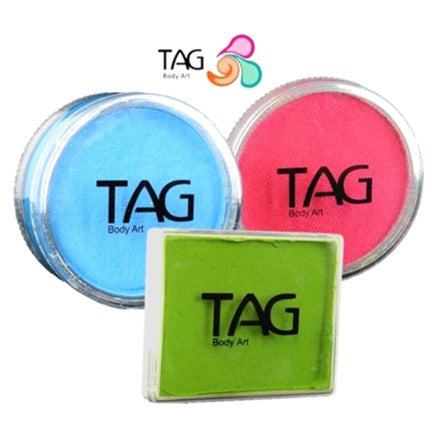 TAG Body Art Face Paint Bundle | Choose 3 or More Regular Cakes and Save - Jest Paint Store