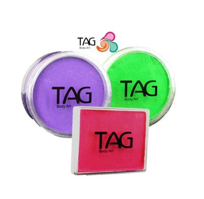 TAG Body Art Paint Bundle | Choose 3 or More Neon Cakes and Save