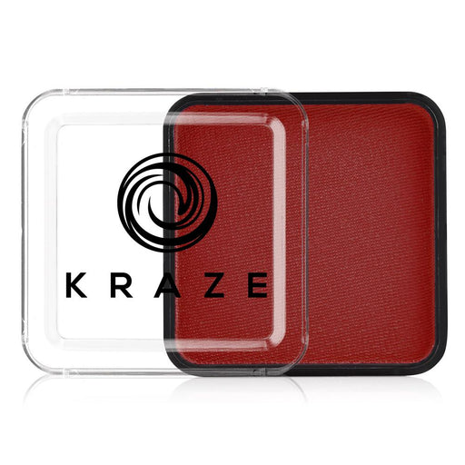 Kraze FX Face and Body Paints | Red 25gr