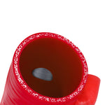 Mishimoto 01-07 Subaru WRX / WRX STI Red Silicone Induction Hose