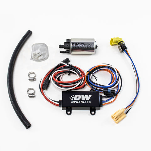 DW X2 Fuel Pumps