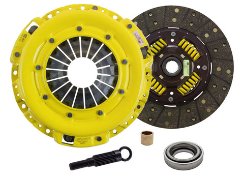 ACT 2003 Nissan 350Z HD/Perf Street Sprung Clutch Kit
