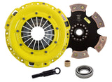 ACT 2003 Nissan 350Z HD/Race Rigid 6 Pad Clutch Kit