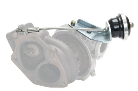 Turbosmart IWG75 Mitsubishi EVO 9 22 PSI Black Internal Wastegate Actuator