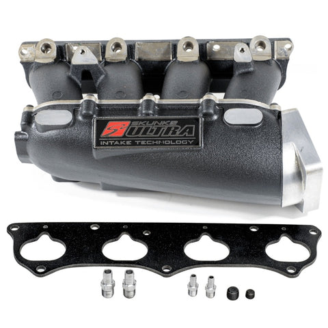 Skunk2 Ultra Series Street K20A/A2/A3 K24 Engines Intake Manifold - Black