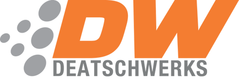 DeatschWerks 250LPH In-Line External Fuel Pump
