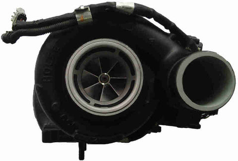 Fleece Performance 07.5-12 Dodge 6.7L Cummins 63mm Billet Holset VGT Cheetah Turbocharger
