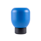 Perrin Subaru WRX/STI Large Ceramic NRA Blue Steel Shift Knob - 6 Speed