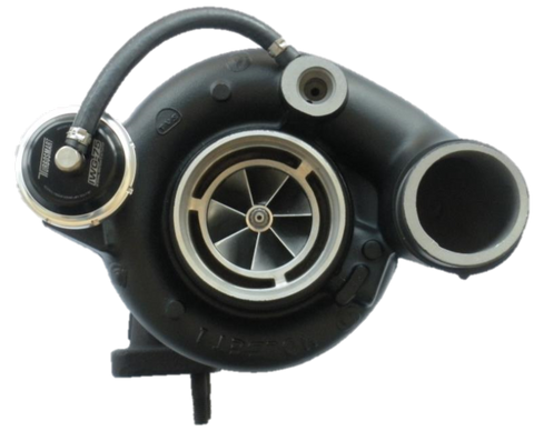 Fleece Performance 04.5-07 Dodge 5.9L Cummins 63mm Billet Holset Cheetah Turbocharger