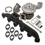 BD Diesel Iron Horn 5.9L Turbo Kit S364SXE/80 1.00AR Dodge 03-07