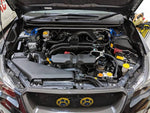 AVO 13-17 Subaru Crosstrek XV 2.0L Bolt-On Turbo Kit w/FMIC & Ceramic Coating