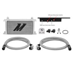 Mishimoto 03-09 Nissan 350Z / 03-07 Infiniti G35 (Coupe Only) Oil Cooler Kit