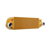 Mishimoto 2013+ Ford Focus ST Intercooler (I/C ONLY) - Gold