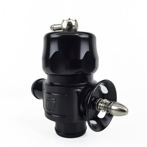 Turbosmart 15 Subaru WRX BOV Smart Port Black