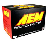 AEM 96-00 Honda Civic Ex V2 Cold Air Intake System