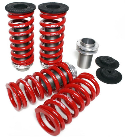 Skunk2 90-97 Honda Accord (All Models) Coilover Sleeve Kit (Set of 4)