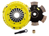 ACT 2015 Nissan 370Z HD/Race Rigid 6 Pad Clutch Kit