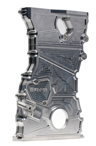 Skunk2 Honda/Acura K-Series (K24 Only) Raw Anodized Timing Chain Cover