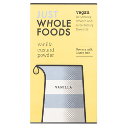 Vanilla Custard Powder