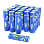 LiFeS2 FR6 FR14505 AA 1.5V 2900mAh Lithium Primary Battery