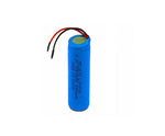 4 pack LiFePO4 18650 3.2V 1400mAh battery for flashlight