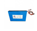 36V 11.6Ah 11.6wh lithium ion battery pack with NCR18650PF