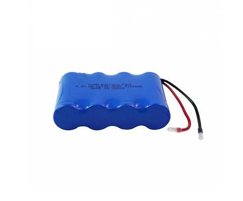 4.8V 2100mAh A NiMh  Battery for LED Street Light